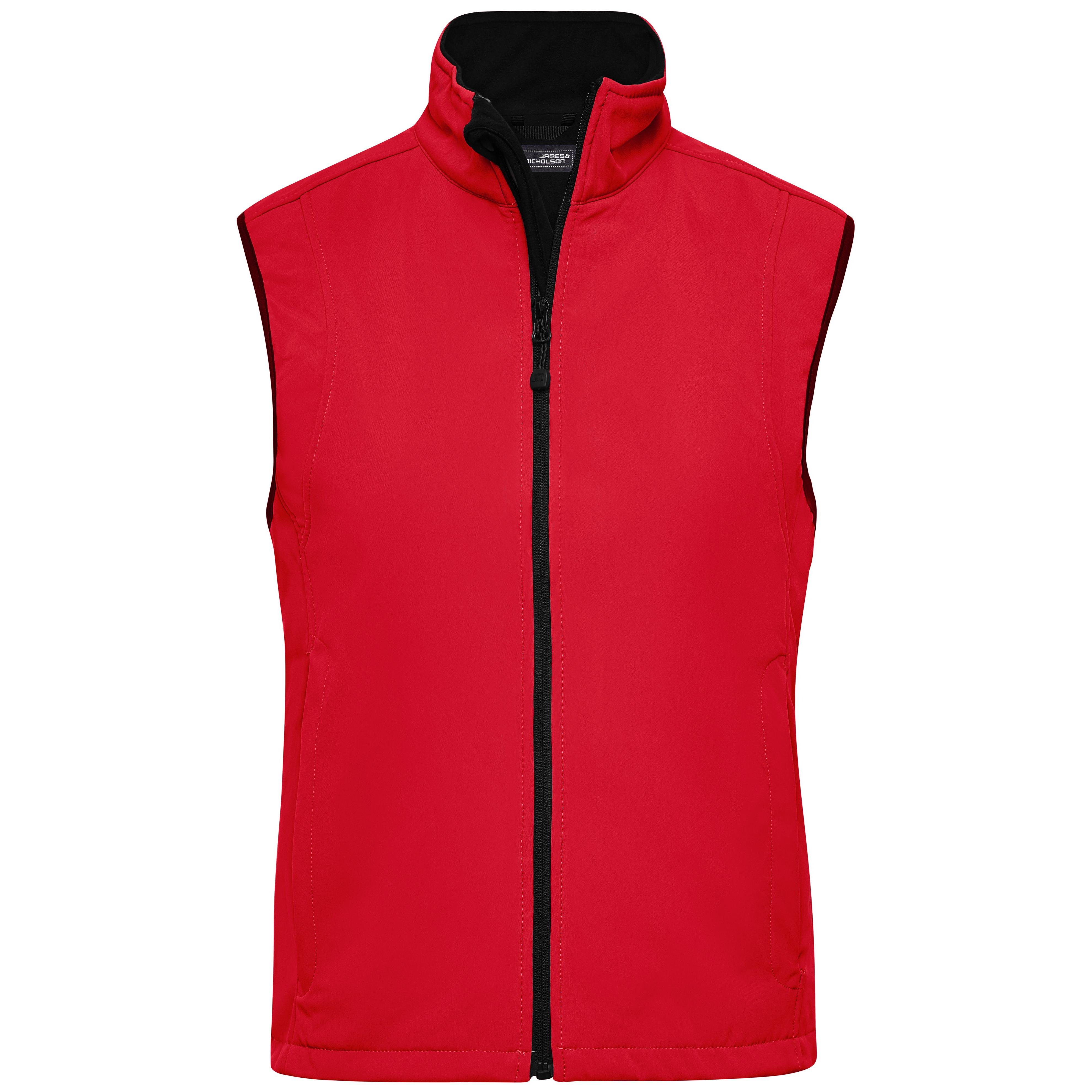 Ladies´ Softshell Vest