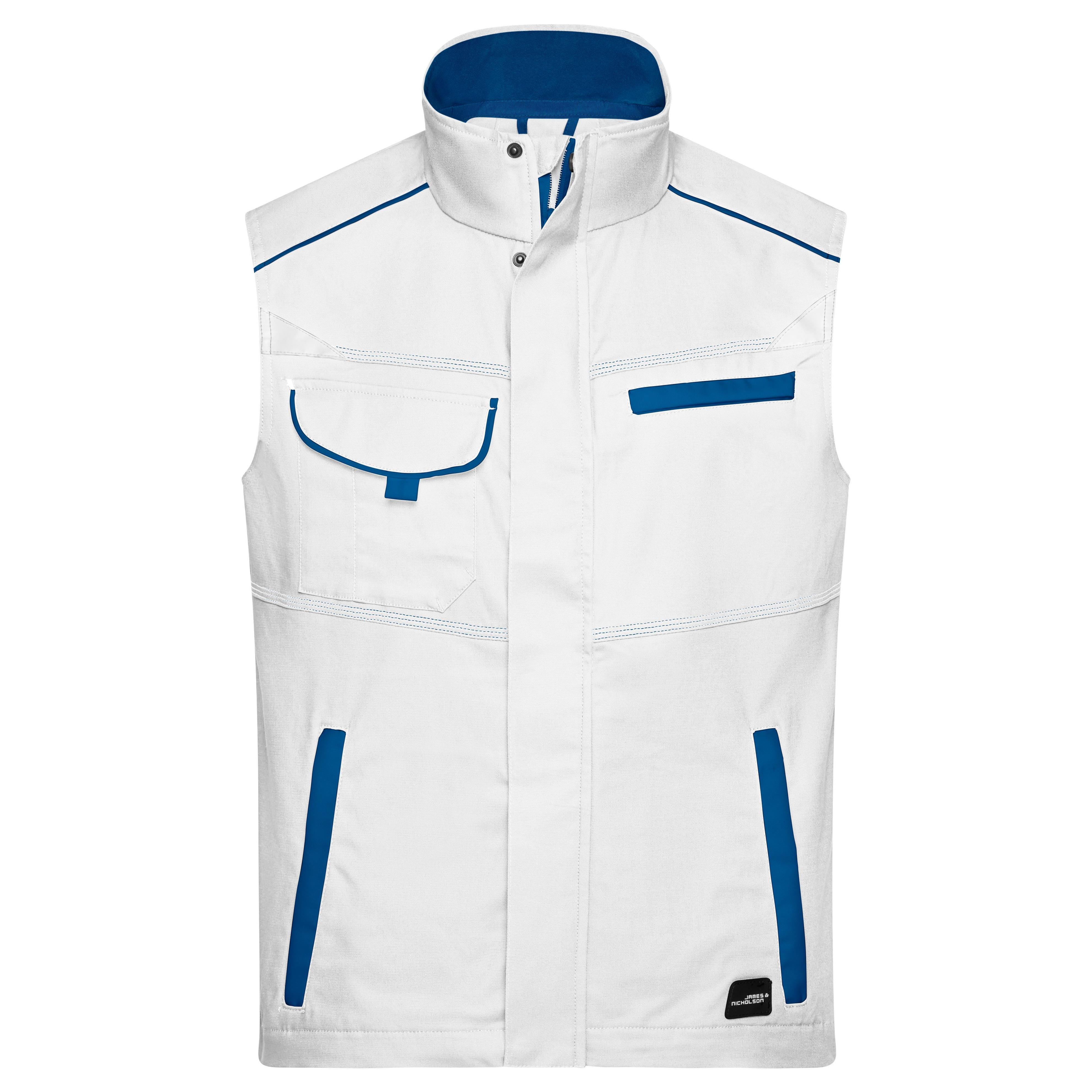 Workwear Vest - COLOR -