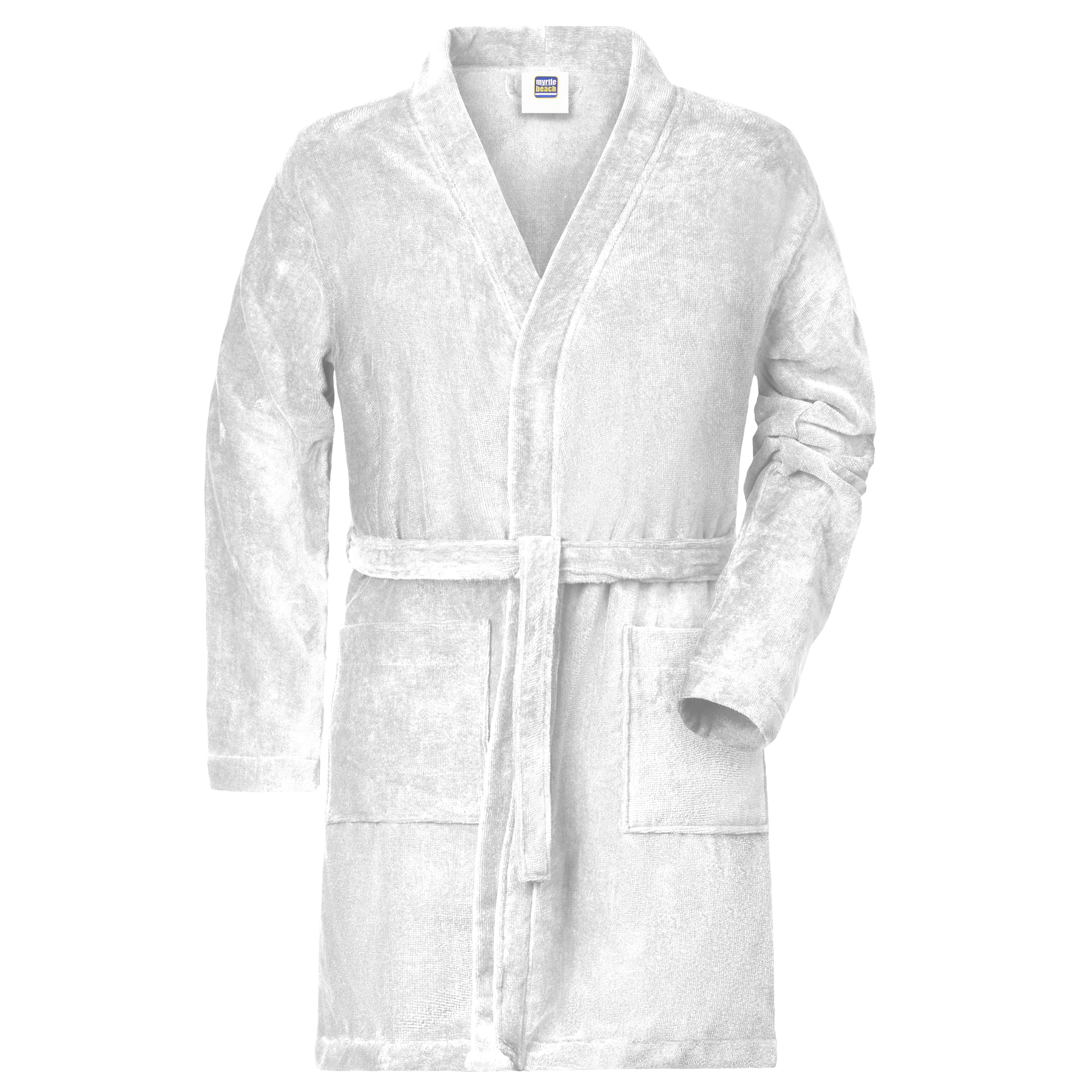 Men´s Bathrobe