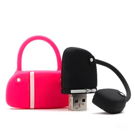 USB Stick Purse